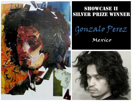 Silver Winner box Gonzalo